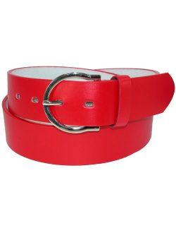CTM Basic Bridle Belt (Women's)