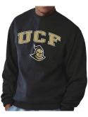 Campus Colors Long Sleeves NCAA Adult Arch /& Logo Gameday Unisex Hooded Sweatshirt