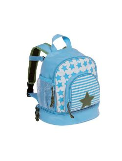 Mini Backpack Starlight olive