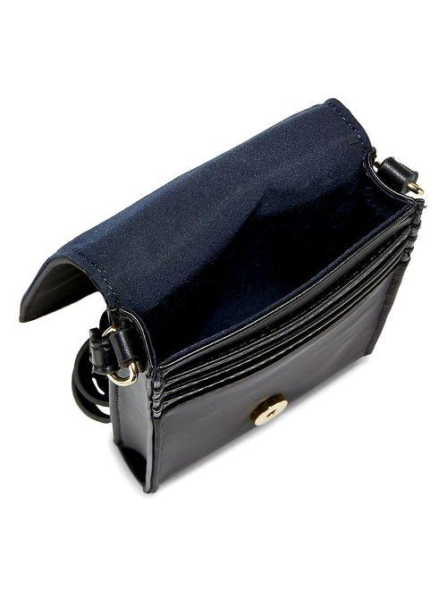Tommy Hilfiger Julia iPhone Crossbody Bag