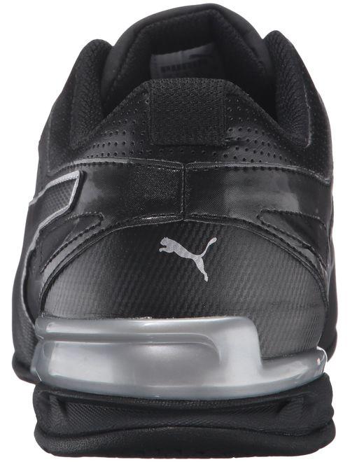 PUMA Men's Tazon 6 FM Running Shoe