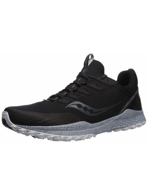 Saucony Men's Mad River Tr Road Neutral Running Shoe