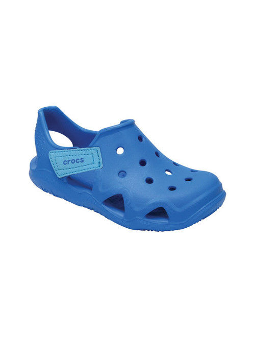 Crocs Unisex Junior Swiftwater Wave Shoes