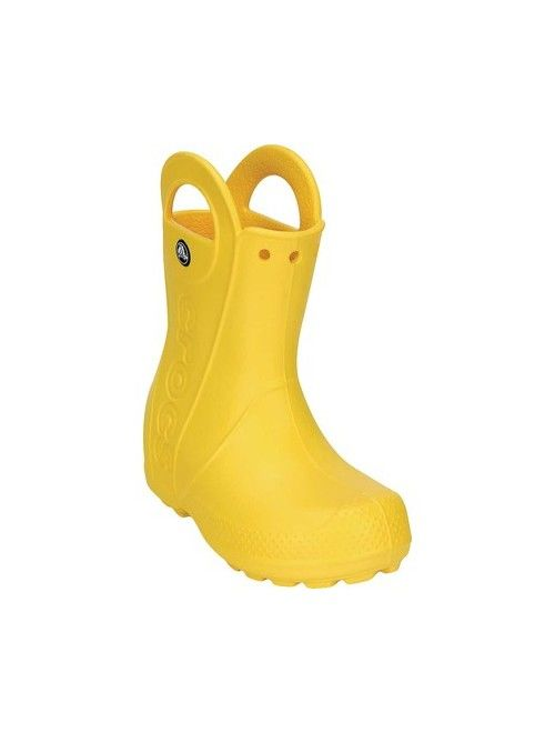 Crocs Unisex Junior Handle It Rain Boots (Ages 7+)