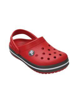 Kids Unisex Child Crocband Clogs (ages 1-6)
