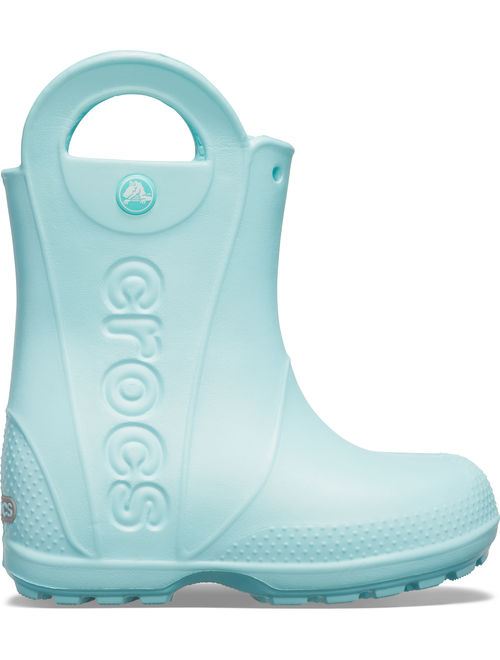 Crocs Unisex Child Handle It Rain Boot (Ages 1-6)