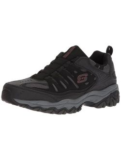 Sport Men's Afterburn M. Fit Wonted Loafer,black/charcoal,9.5 M Us