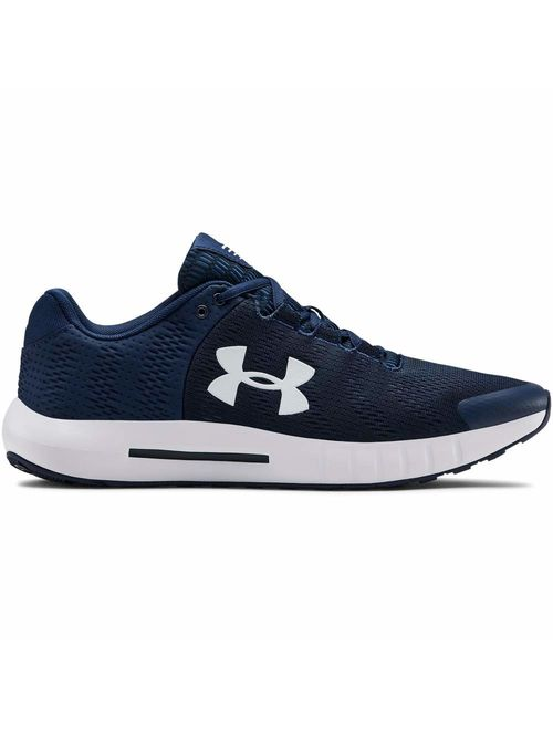 Under Armour Men's Micro G Pursuit BP Running Shoe