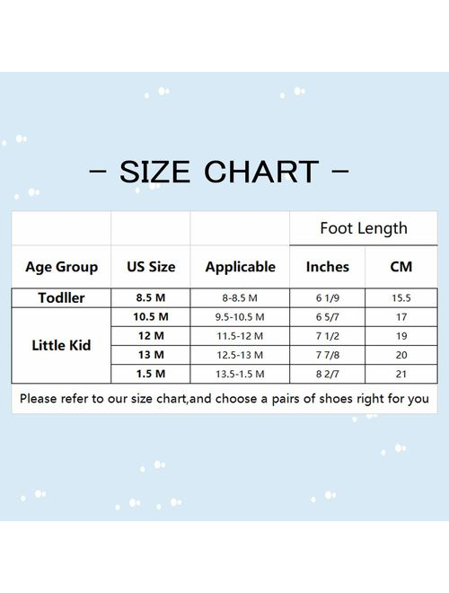 SENFI Kids Slipper Slip On House Doggy Winter Indoor Shoes