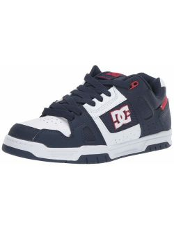 Men's Stag Xe Low Top Sneaker Skate Shoes