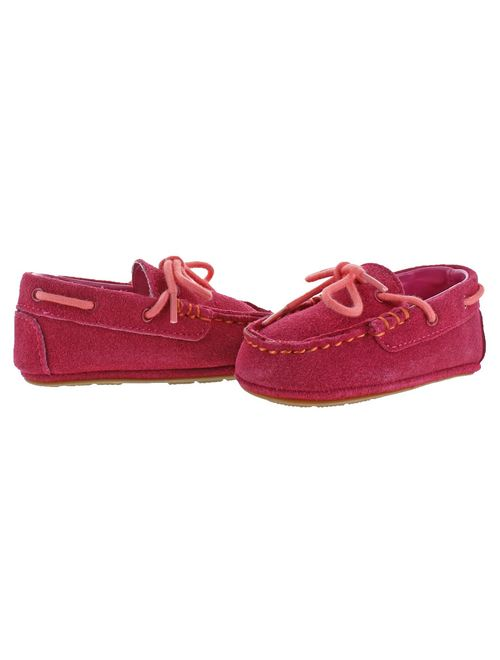 Cole Haan Grant Driver Infant Loafer Driving Moccasins