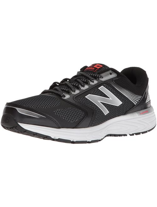 New Balance Mens M560v7 Running Shoe