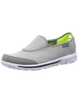 Performance Women's Go Walk Impress Memory Foam Slip-on Walking Shoe
