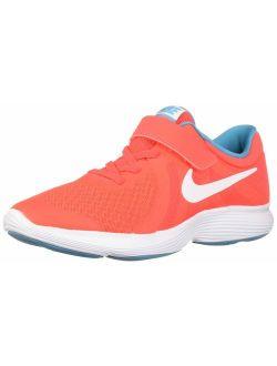 Boys' Revolution 4 (psv) Running Shoe
