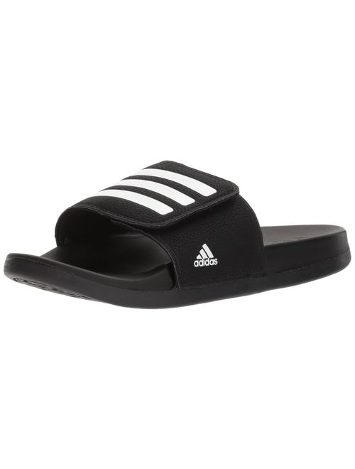 adidas Kids Unisex Adilette CLF + Adj (Toddler/Little Kid/Big Kid)
