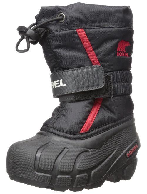 Sorel Childrens Flurry-K Snow Boot