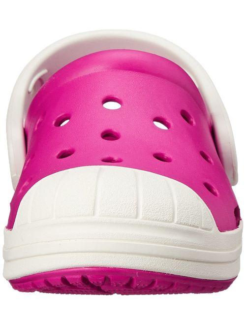 Crocs Kids' Bump It Clog