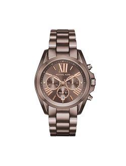 Bradshaw Women's Chronograph Wrist Watch - 43mm
