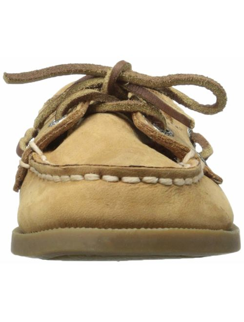Sperry Authentic Original Boat Shoe (Toddler/Little Kid/Big Kid)