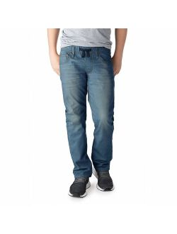 Gold Label Boys Athletic Recess Jeans