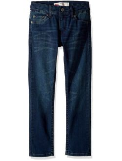 Boys' 519 Extreme Skinny Fit Jeans