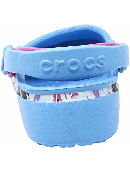 Crocs Women's Karin Novelty Clog K