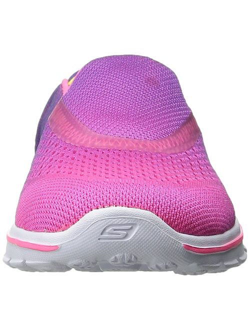 Skechers Kids Go Walk 3 Slip On (Little Kid/Big Kid)