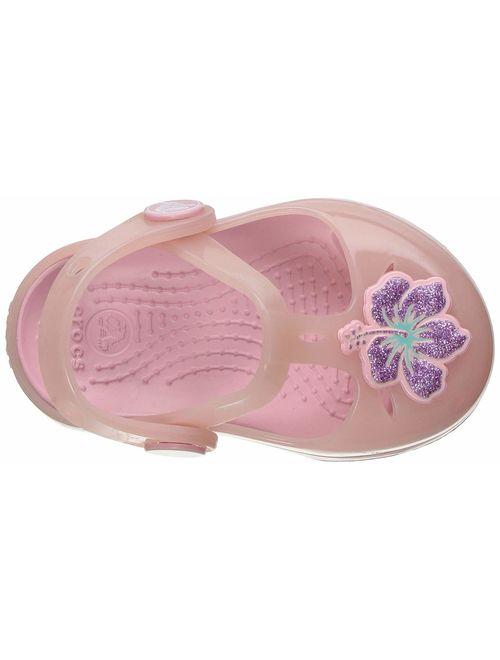 Crocs Kids' Isabella PS Clog