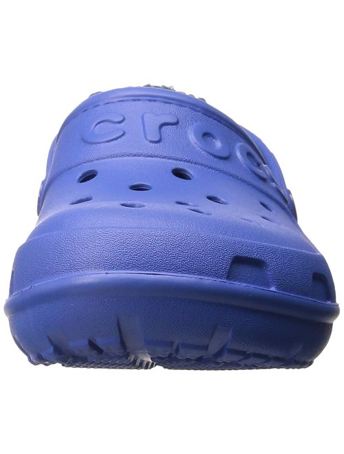 Crocs Kids' Hilo Lined Clog