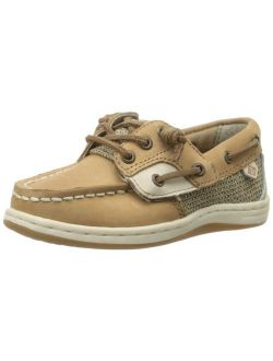 Girls' Songfish A/c Boat Shoe (toddler/little Kid)