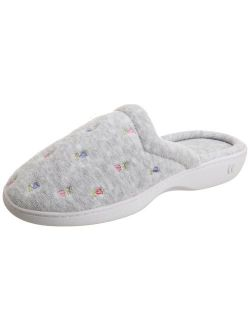 Women's Embroidered Clog