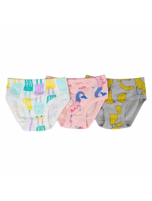 Closecret Kids Series Baby Soft Cotton Panties