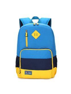Kids Backpacks School Bags for Elementary Backpack Kids Shoulder Bag for Boys and Girls