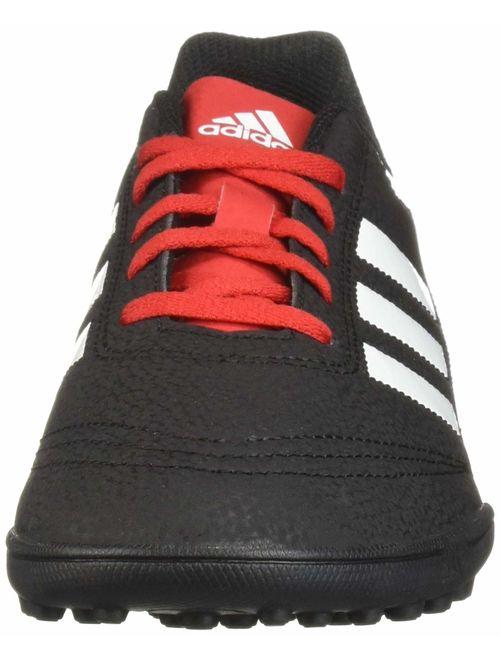 adidas Boys' Goletto VI TF J Soccer Shoe
