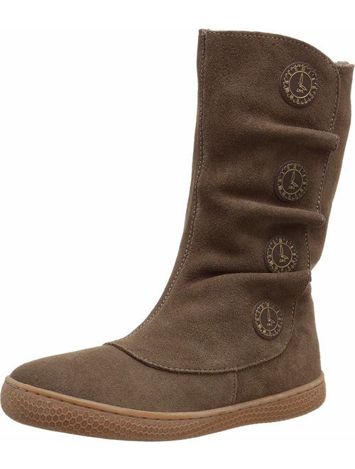 Livie & Luca Tiempo Youth Tall Boot (Little Kid)