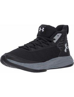 Kids' Grade School Jet 2018 Basketball Shoe