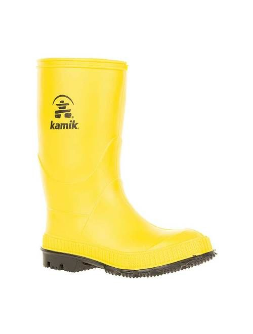 Children's Kamik Stomp Rainboot