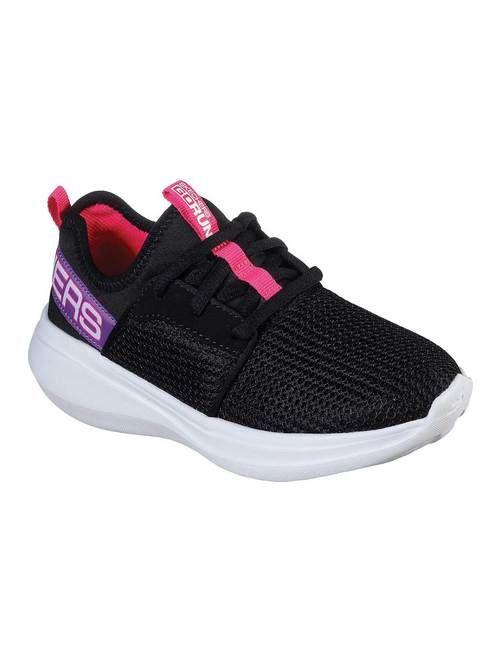 Girls' Skechers GOrun Fast Valor Sneaker