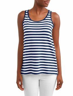 Women's Stripe Tank Top