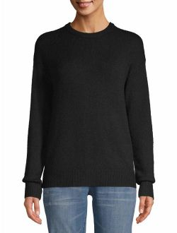 Women's Supersoft Pullover Sweater