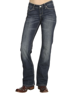 Apparel Womens Shiloh Ultimate Riding Jeans