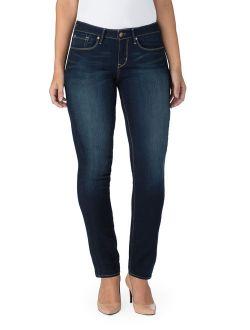 Women's Plus Simply Stretch Skinny Jeans