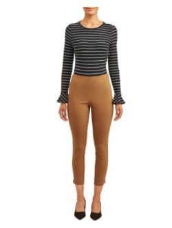 Women's Millennium Side Zip Pant