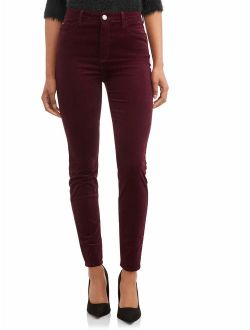Women's High Rise Sculpted Corduroy Jegging