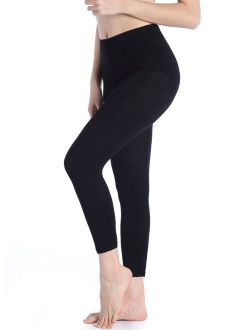 Women's Ultra Soft Leggings Full Length Casual Tights Trousers Leggings-super Soft/comfy/stretchy