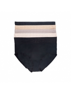 | Full Coverage Hipster 5-pack | Panty