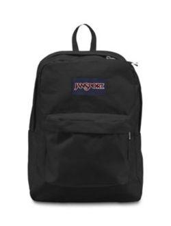 Superbreak Backpack Black