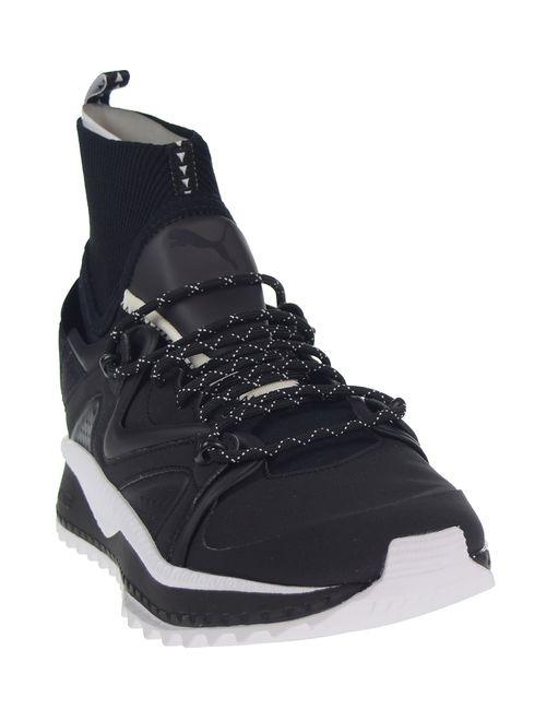 Puma Tsugi Kori Men's Shoes Puma Black 363747-01 (9.5 D(M) US)