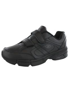 Dr. Scholls Men's Omega Dual Strap 2E Width Walking Shoes