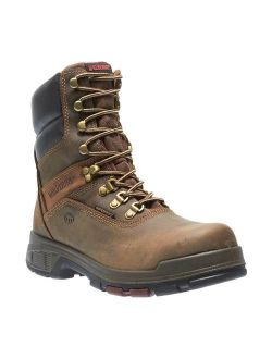 """Verine Cabor Epx Pc Dry Waterproof 8"""" Composite Toe Boot"""